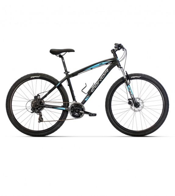 """Bicicleta de montaña Conor 6300 27,5"""" Disc"""