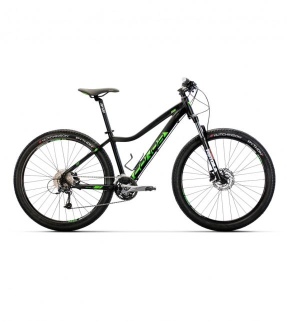 """Bicicleta de montaña Conor 8500 27,5"""" Mixta"""