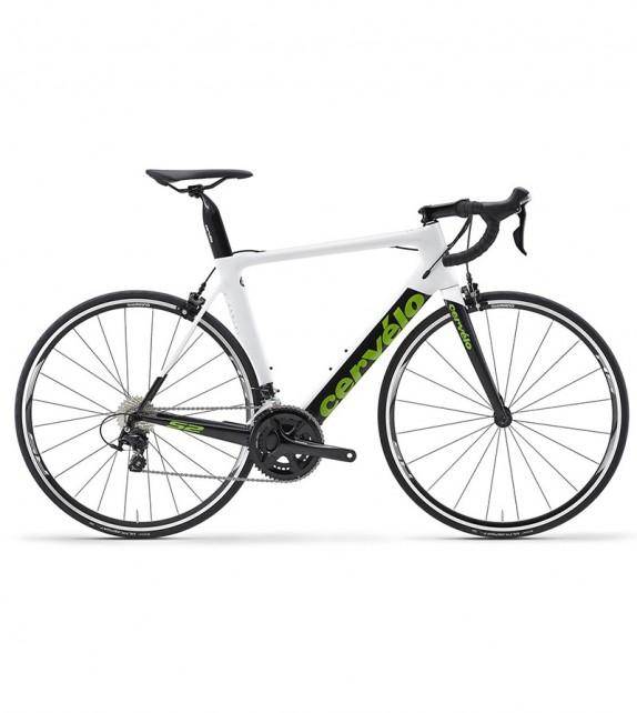 Bicicleta de carretera Cervélo S2 105 5800