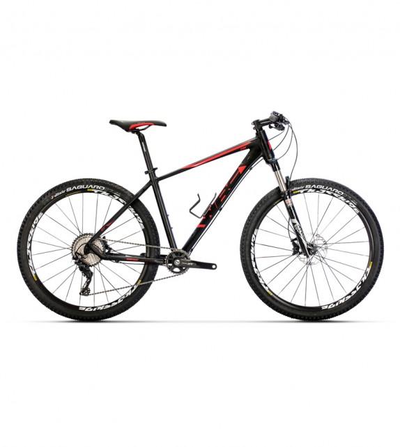 "Bicicleta de montaña Wrc Team Xt 11v 27,5"""
