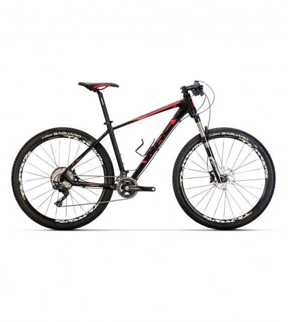 "Bicicleta de montaña Wrc Team Xt 2x11v 27,5"""