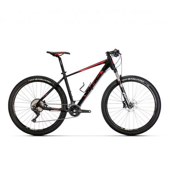 """Bicicleta de montaña Wrc Team Xt/slx 2x11v 27,5"""""""