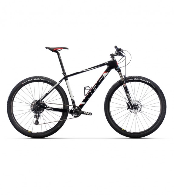 """Bicicleta de montaña Wrc Racing Nx 11 29"""""""