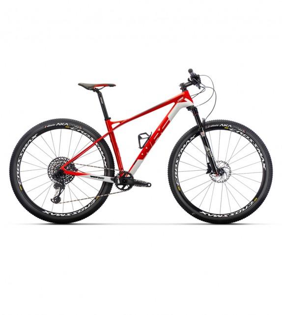"""Bicicleta de montaña Wrc Xtreme Gx Eagle 29"""""""