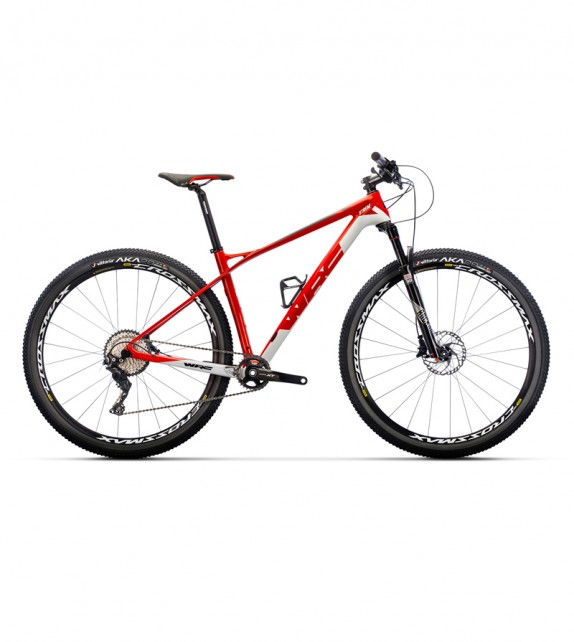 """Bicicleta de montaña Wrc Xtreme Xt 11 29"""""""