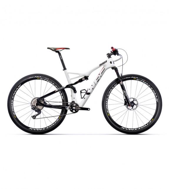 """Bicicleta de montaña Wrc Thunder Xt 11 29"""""""