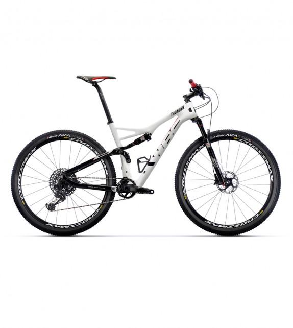 """Bicicleta de montaña Wrc Thunder Gx Eagle 29"""""""