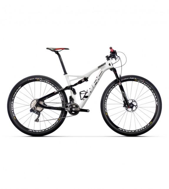 """Bicicleta de montaña Wrc Thunder Xt Di2 2x11 29"""""""