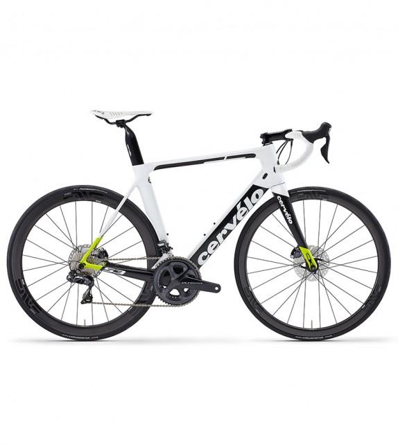 Bicicleta Cervélo S3 Disc Ultegra Di2 2018