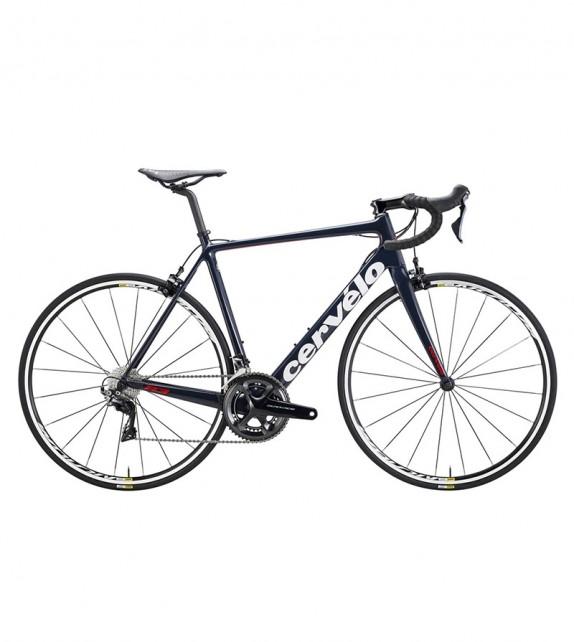 Bicicleta de carretera Cervélo R3 Dura-ace 9100