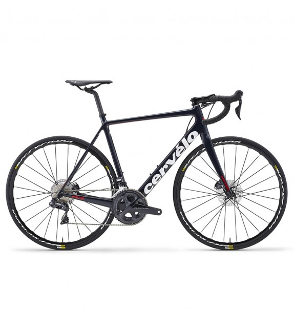 Bicicleta de carretera Cervélo R3 Disc Ultegra Di2 8070