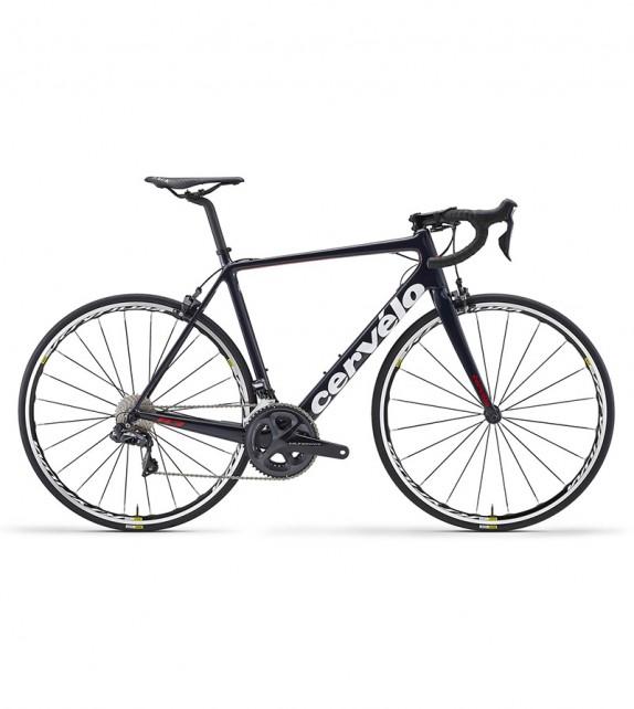 Bicicleta de carretera Cervélo R3 Ultegra Di2 8050