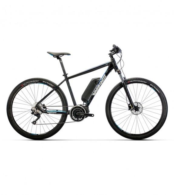 Bicicleta eléctrica Wrc E7 E6000