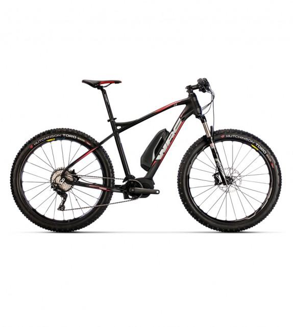 Bicicleta eléctrica Wrc E8 27,5 Plus E8000