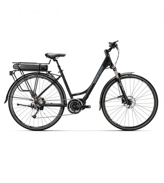 Bicicleta eléctrica Wrc E6