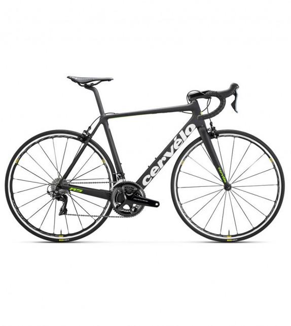 Bicicleta de carretera Cervélo R5 Dura-ace 9100