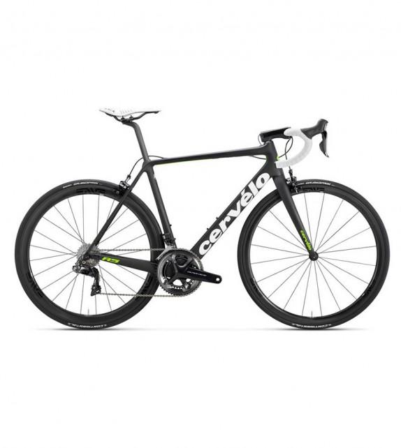 Bicicleta de carretera Cervélo R5 Dura-ace Di2 9150
