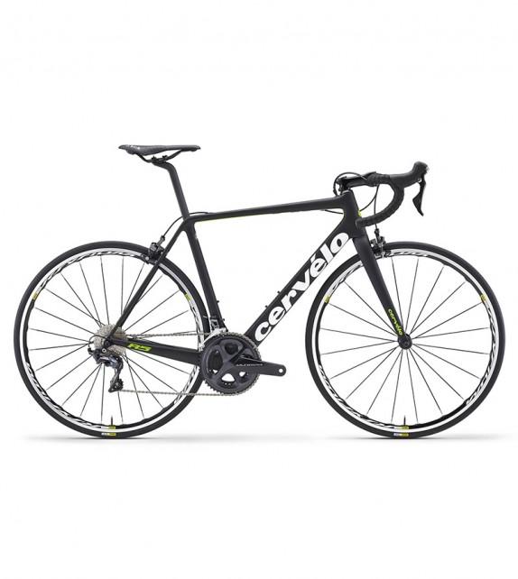 Bicicleta de carretera Cervélo R5 Ultegra 8000