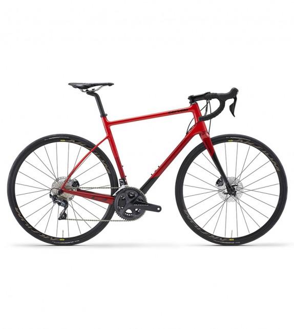 Bicicleta de carretera Cervélo C3 Disc Ultegra 8020