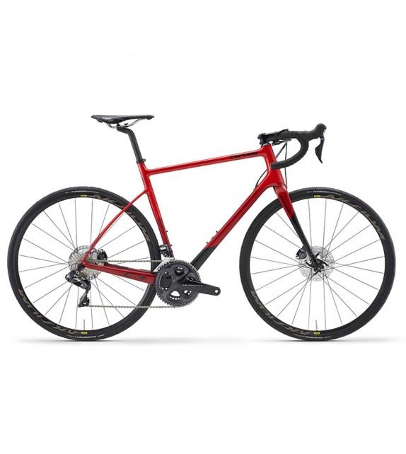 Bicicleta carretera Cervélo C3 Disc Ultegra Di2 8070