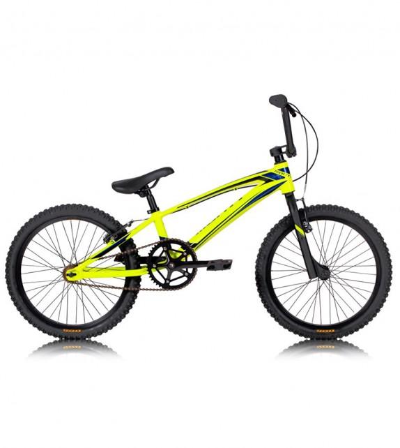 Bicicleta Bmx Monty 139 Race