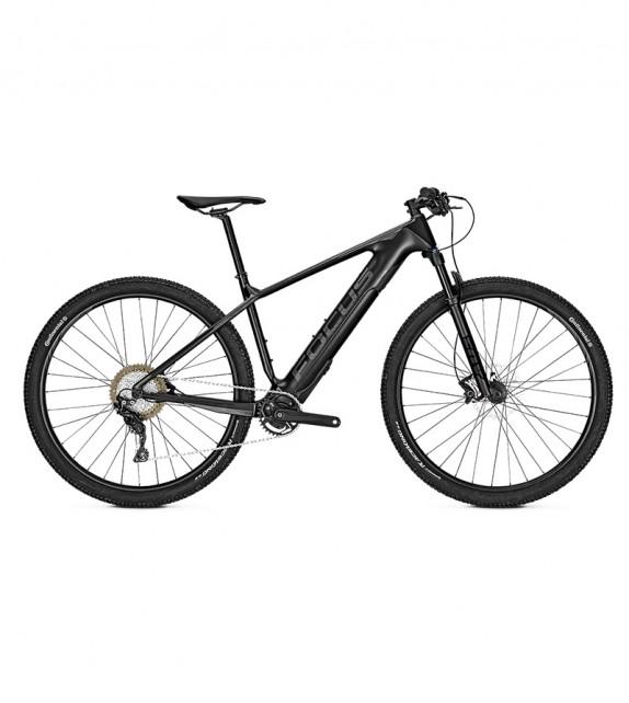 Bicicleta de montaña eléctrica Focus Raven2