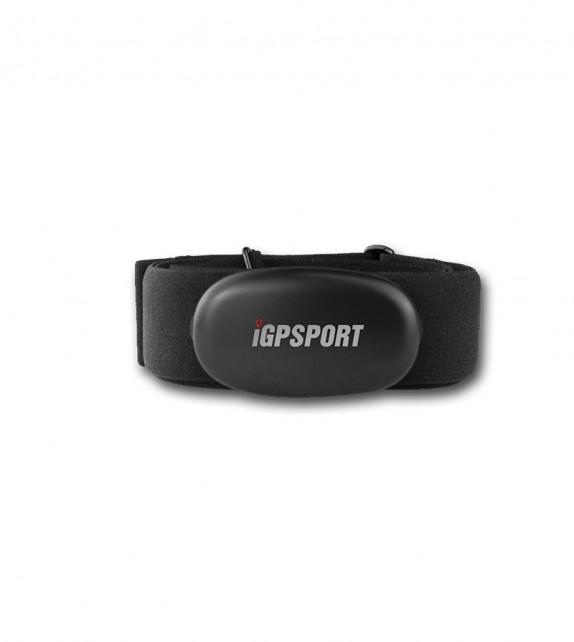 Banda con Sensor de Frecuencia Cardiaca HR35 ANT+/Bluetooth