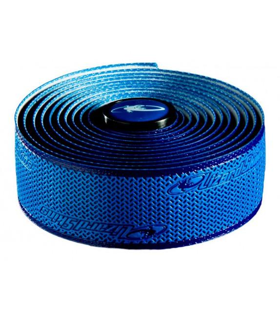 Cinta de manillar DSP 2.5mm azul