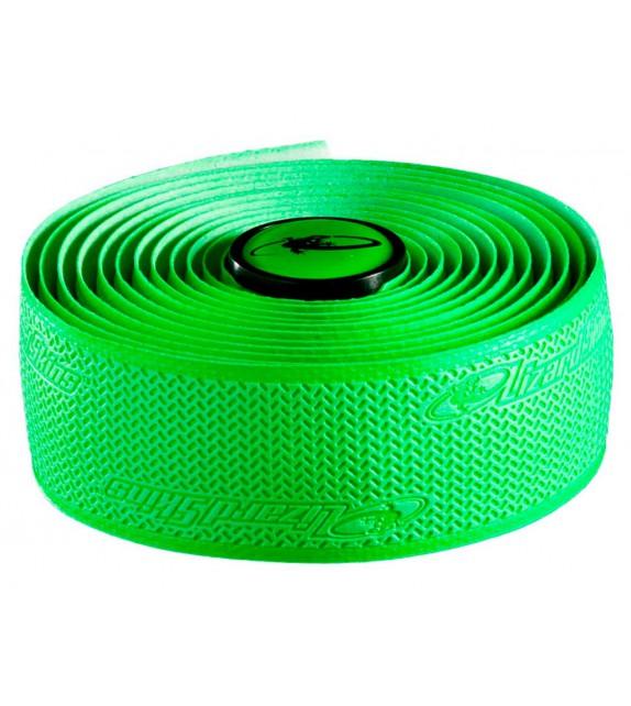 Cinta de manillar DSP 2.5mm verde
