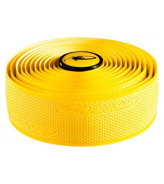 Cinta de manillar DSP 2.5mm amarillo
