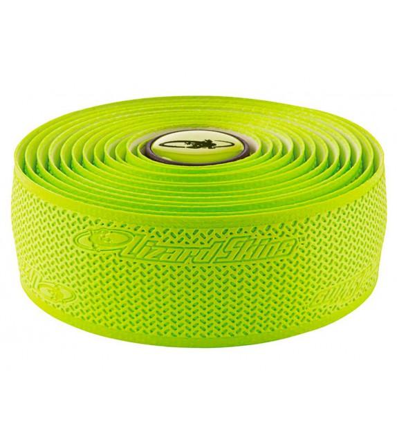 Cinta de manillar DSP 2.5mm verde flúor