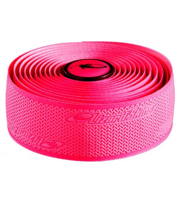 Cinta de manillar DSP 2.5mm rosa flúor