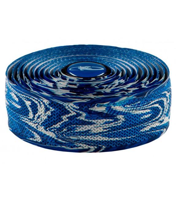 Cinta de manillar DSP 2.5mm azul camo