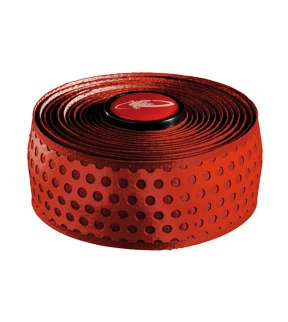 Cinta de manillar DSP 1.8mm rojo
