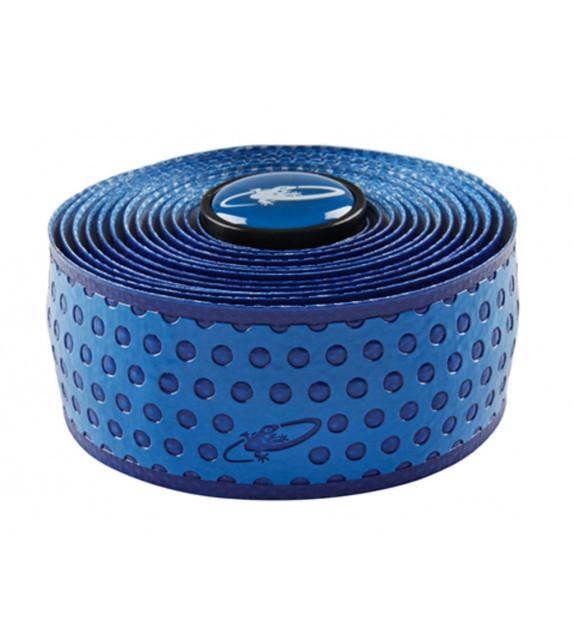 Cinta de manillar DSP 1.8mm azul