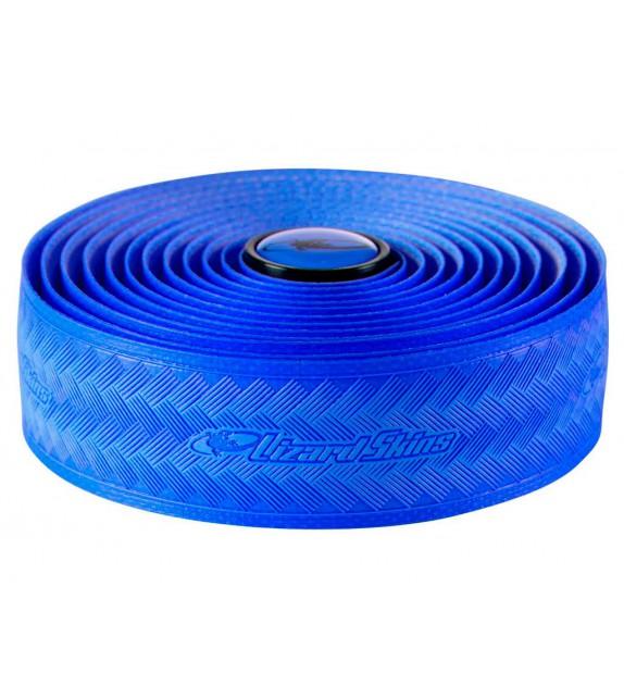 Cinta de manillar DSP 3.2mm azul