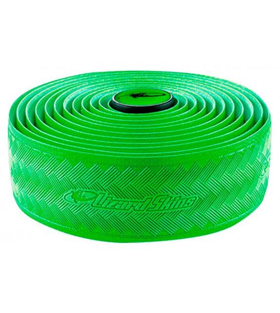 Cinta de manillar DSP 3.2mm verde