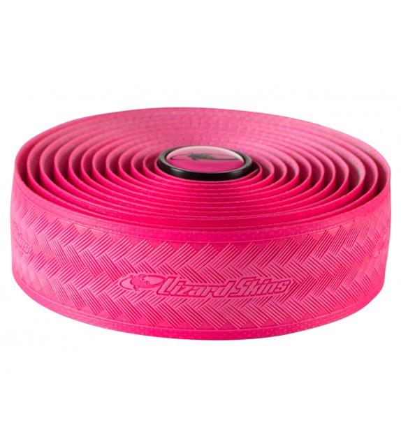 Cinta de manillar DSP 3.2mm rosa