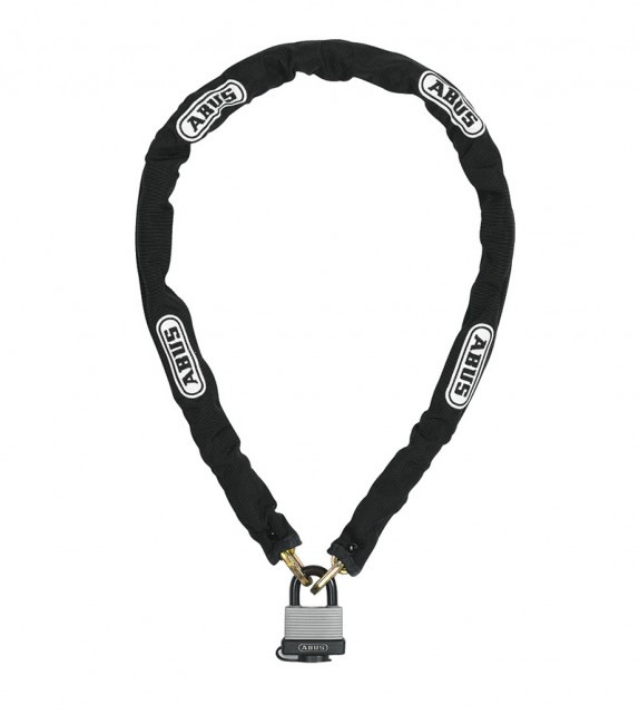 Abus Expedition Chain 70/45/6 KS Black