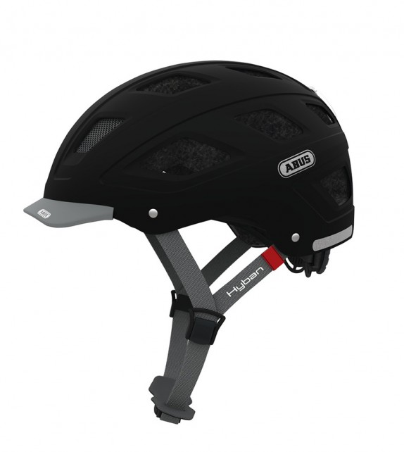 Casco Abus Hyban Core