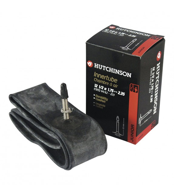 1 Cámara Hutchinson 29x1.90-2.35 Schrader Válvula 48mm