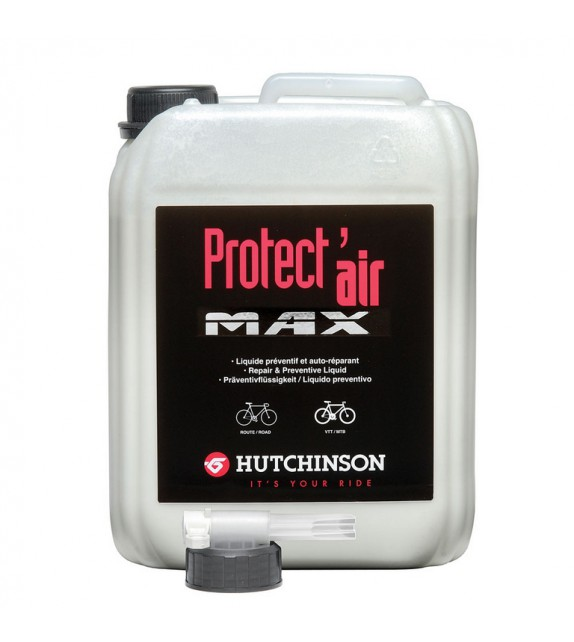 5 Litros Líquido Protect Air Tubeless Hutchinson