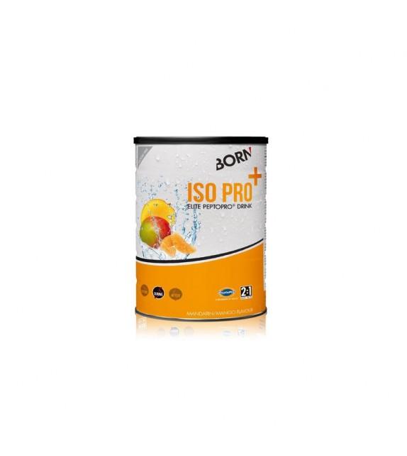 Born Bebida Iso Pro+(carbohidratos+proteinas)400 G