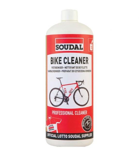 Bote Soudal Limpiador De Bicicletas 1 Litro