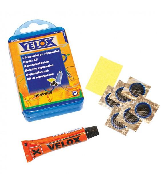 Caja Parches Velox Sport