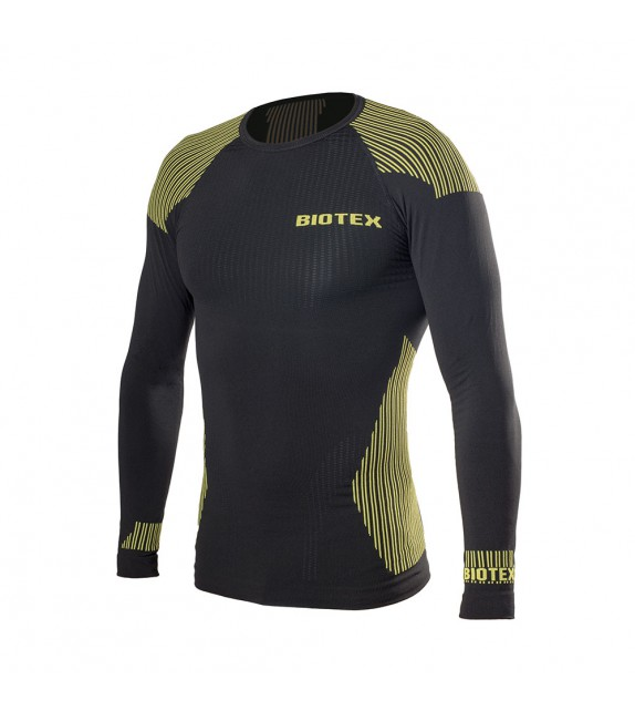 Camiseta Int Biotex Hightech Sin Costuras