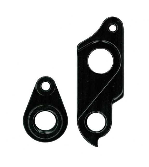 Xlc Do-a95 Puntera De Cambio Aluminio