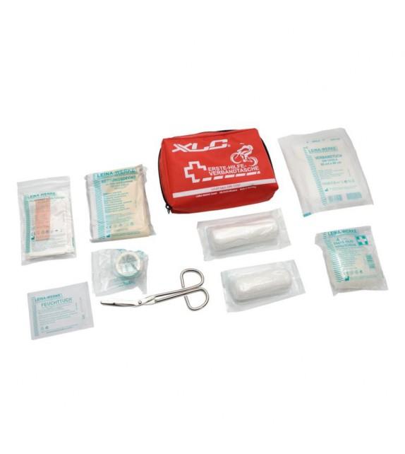 Xlc Fa-a01 Botiquin Primeros Auxilios
