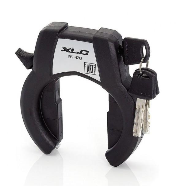 Xlc Lo-f01 Candado Cuadro Fantomas Seguridad 4