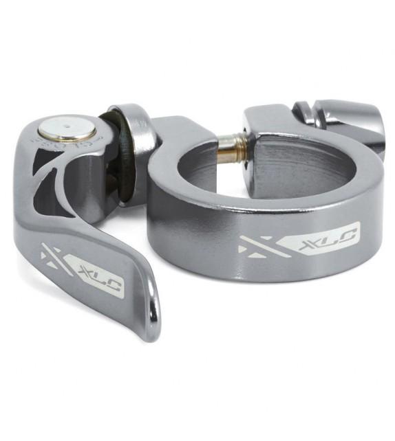 Xlc Pc-l04 Abrazadera Tija Aluminio Cierre Rápido